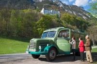Sightseeing Bus Zillertal - mit Einbindung der Zillertalbahn