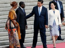 China set to pledge more aid to Africa ahead of Xi's trip