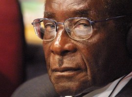 Plotting and planning for a Zimbabwe without Mugabe