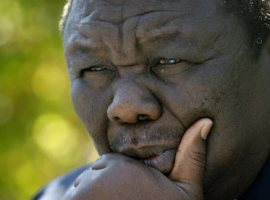 I'd rather fight it alone: Tsvangirai