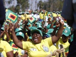 Zanu-PF, MDC-T to share $6 million