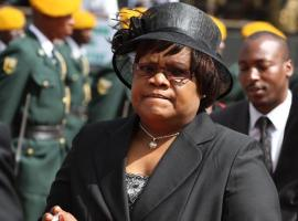 Malicious attack on Mujuru represents new low
