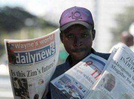Mphoko sues Daily News