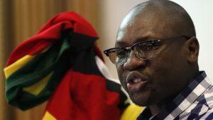 I'm sorry – Minister tells Mawarire