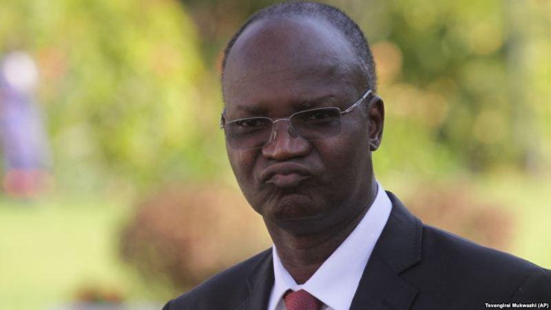 Activists Scorn Plans to Name University After Mugabe