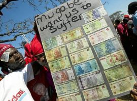 Bond notes: Zimbabwe's answer to cash woes?