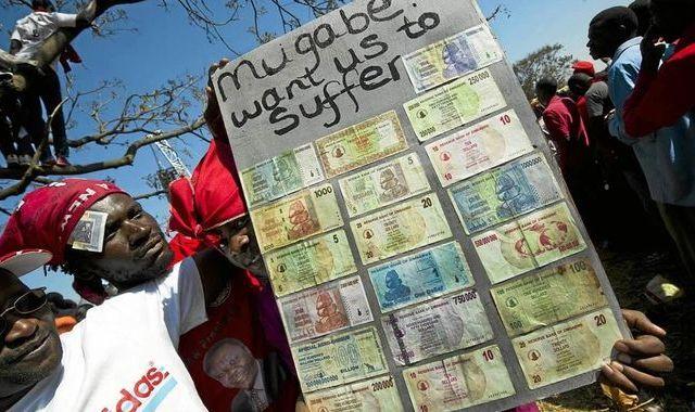 Bond notes: Zimbabwe's answer to cash woes?