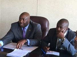 Mutasa's Bob call vexes opposition allies