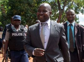 President Mugabe sacks Zimbabwe's chief prosecutor Johannes Tomana