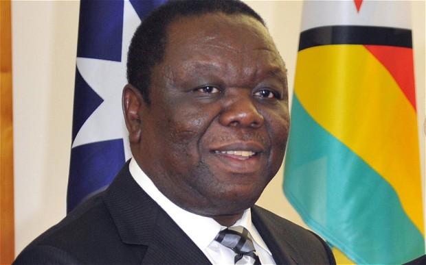 Zimbabwe's opposition unites to take on Robert Mugabe