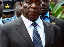 Zim polls: President Mnangagwa 'faces resistance by his own Zanu-PF MPs', says report