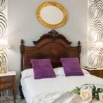 Hoteles céntricos Sevilla