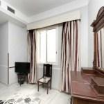Hoteles en Sevilla centro