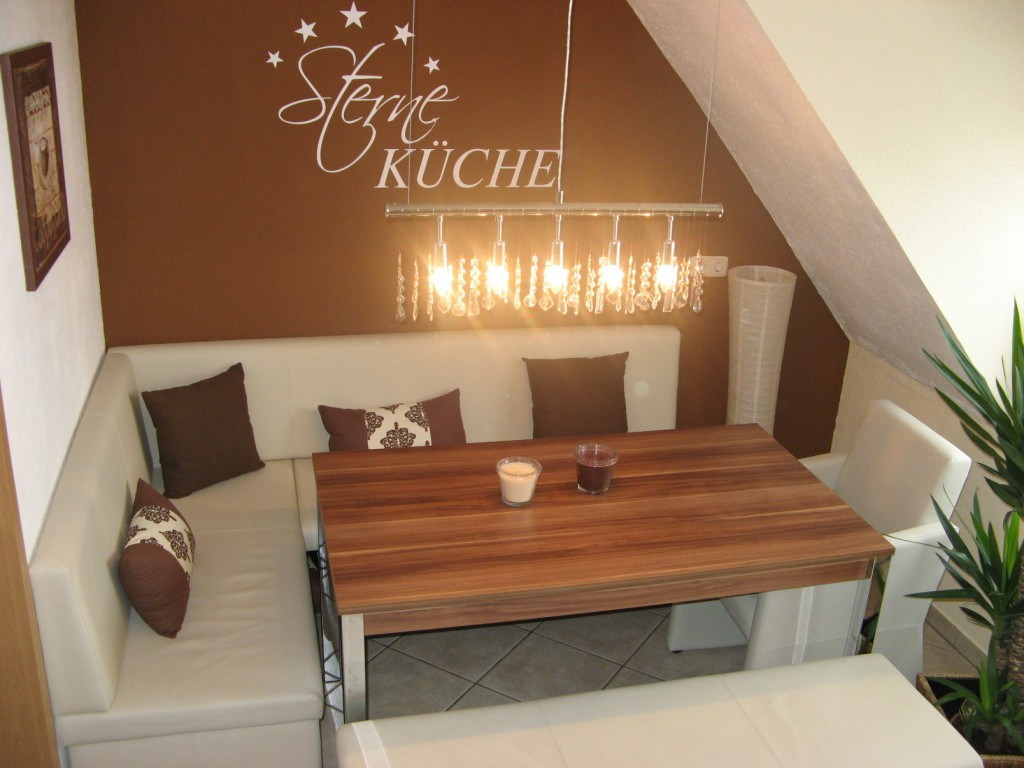 Essecke Küche Esszimmer 39essecke 39 Sweet Home Zimmerschau