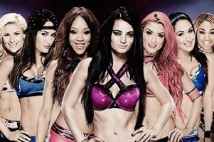 WWE Fans Take To Twitter To Protest The Treatment Of Women Wrestlers