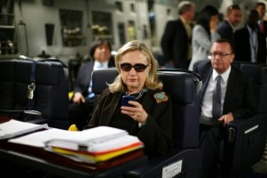 Hillary Clinton Used Her Own Internet Server To Send Email