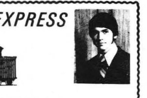 "Don't Dance, And Other Tidbits From Mike Huckabee's 1970s College ""RAPture Express"" Column"