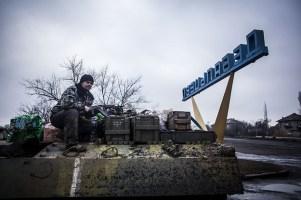 Senators Urge Obama And NATO To Increase Military Assistance To Ukraine