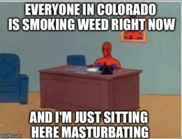 All you In Colorado