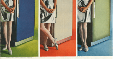 These Vintage Ads Prove Just How Far Technology Has Come... WOW.