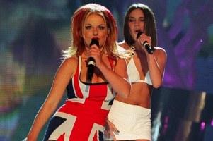 It's Now Been Eighteen Years Since Geri Halliwell Wore ~That~ Union Jack Dress
