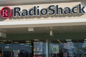 End Of An Era: RadioShack Files For Bankruptcy