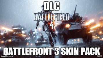 The real Battlefront III...