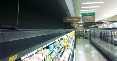 21 Supermarket Fails That Will Make You Think Twice About Where You Buy Your Groceries