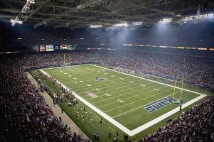 St. Louis Rams Owner Plans To Build A Stadium In Los Angeles