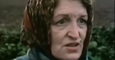 This Woman Describing Her Encounter With A UFO In 1954 Is Disturbingly Convincing