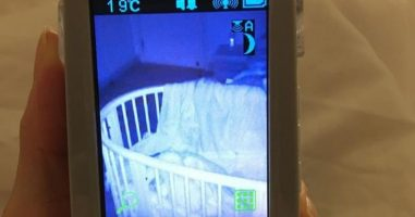 14 Of The Craziest Things Parents Have Ever Caught On Their Nanny Cams