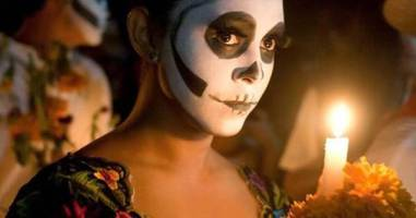 The Day of the Dead Isn't Just a Zombie Movie, It's a Really Creepy Holiday.