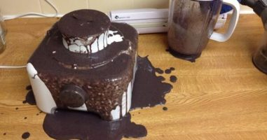 If You Love Breakfast, You'll Cringe At These 24 Astounding Breakfast Failures