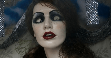 These Awful Mannequins Will Haunt Your Nightmares For The Next 12 Years.
