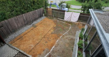 I Would've Thought This Guy's Backyard Idea Was Insane. Now I Think He's A Complete Genius.