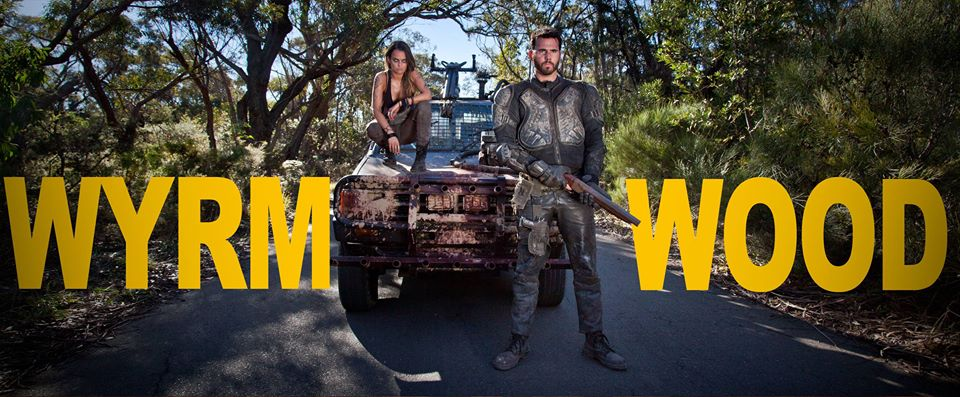 Wyrmwood: La carretera de los muertos (2014) - Mad Max vs TWD