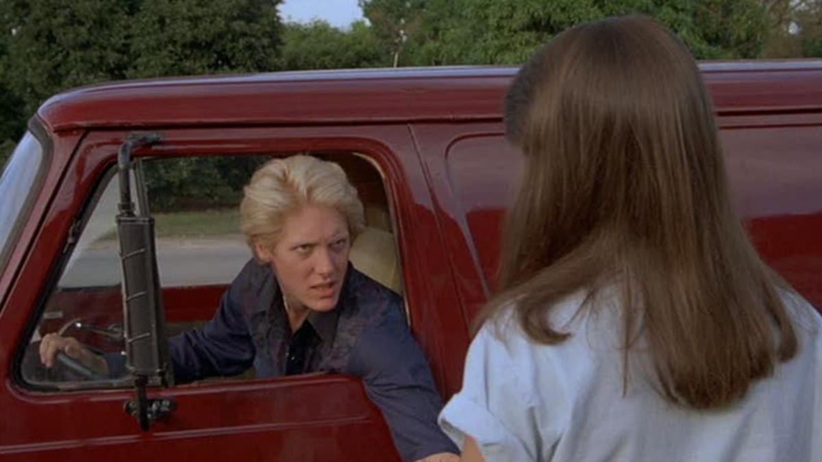 La gran revancha (1985), macarras de los ochenta