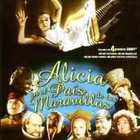 Alicia en el país de las maravillas (película de 1999) vs Alice: Maddness Returns