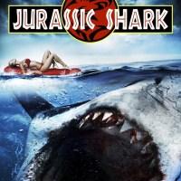 """""""Jurassic Shark"""" (2012) - El megalodón que se quedó raquítico"""