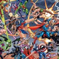 Próximas películas de superhéroes