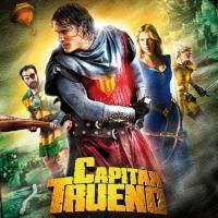 """La megacrítica vol.2 - """"El Capitán Trueno y el Santo Grial"""""""
