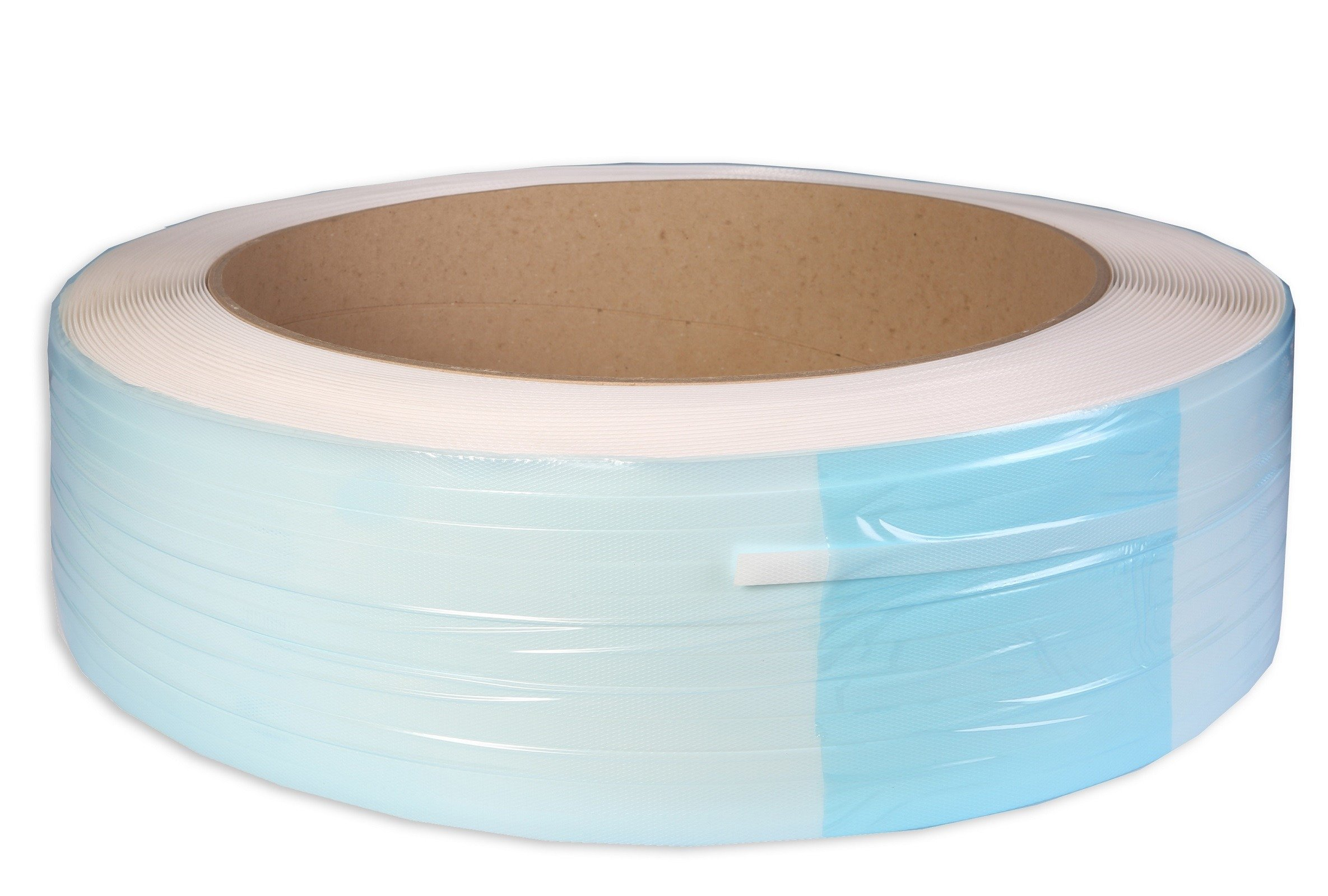 White Tape Polypropylene White Tape 12 Mm X 8 Mm Sklep Zingpack