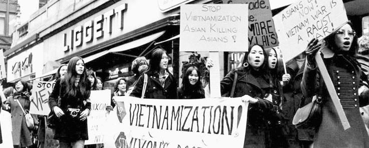 Anti-war March