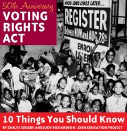 votingrights_10things_50anniv