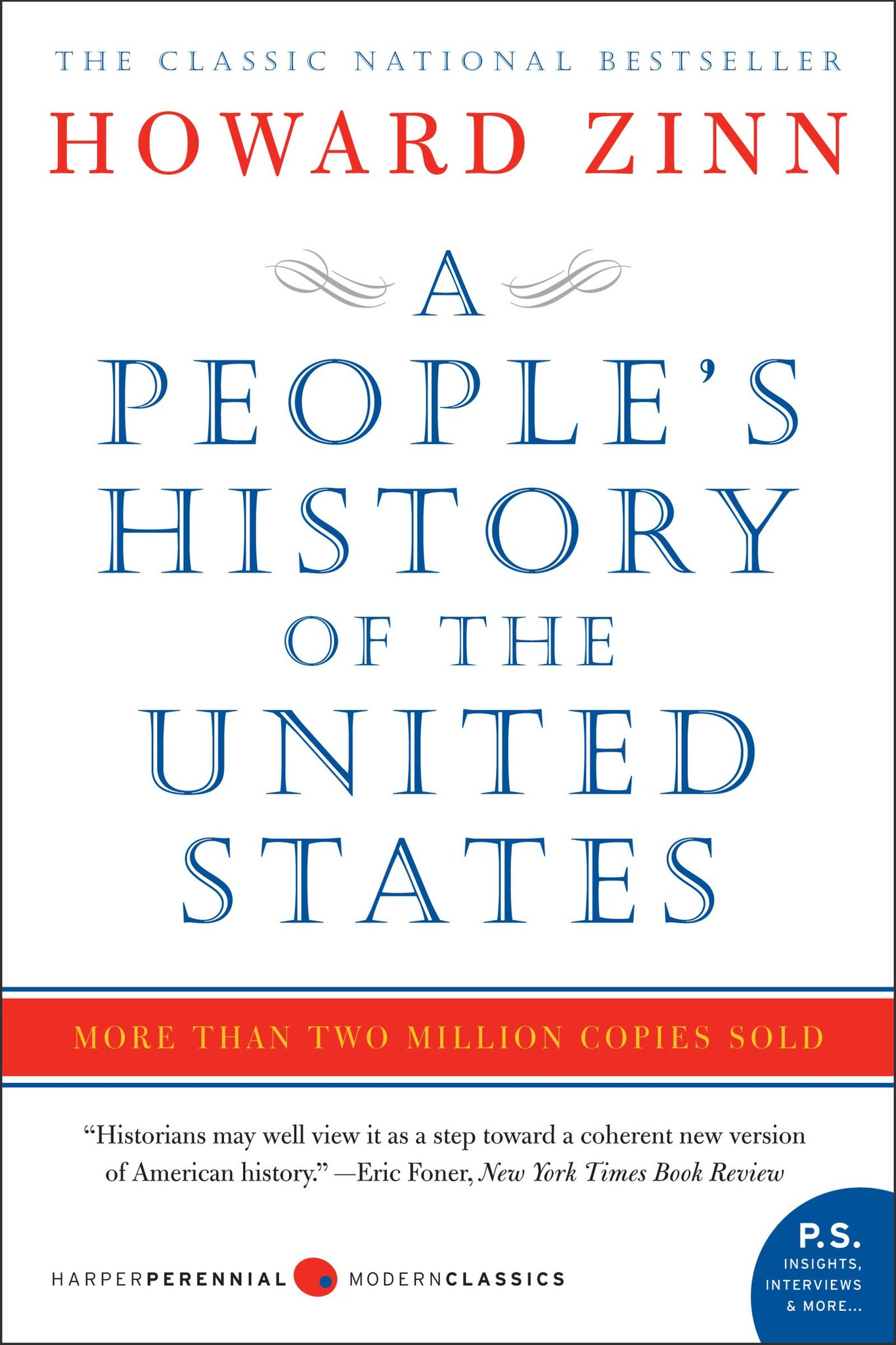 O History S A People S History Of The United States 1492 Present Zinn
