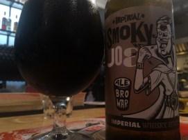 Imperial Smoky Joe