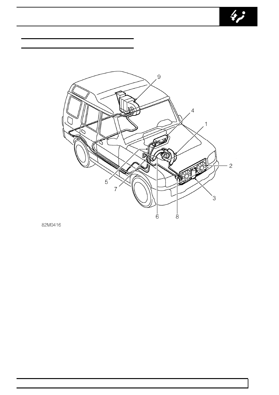 2003 land rover discovery radio wiring diagram