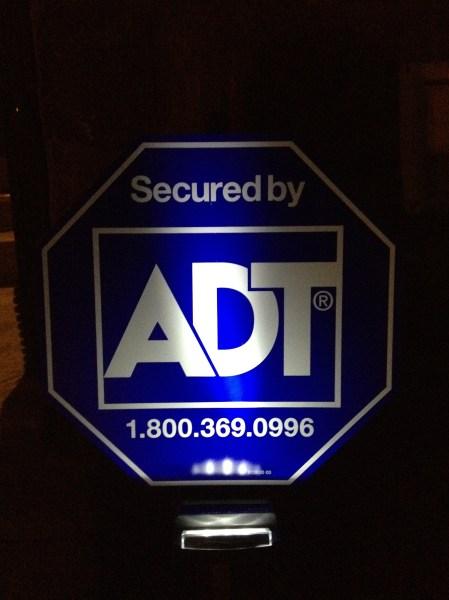 Additional Window Sensors Adt