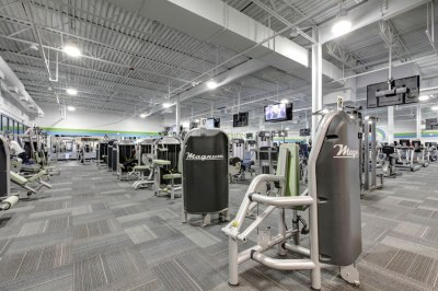 Workout Gyms In Bolingbrook Il | Gymtutor.co