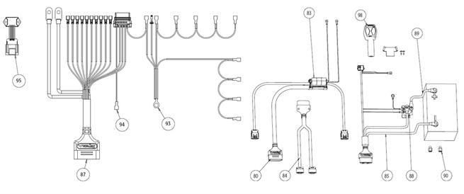 wiring harness simulator